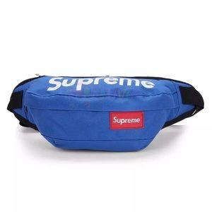 Supreme FannyPack Supreme Waist Bag Supreme Travel